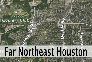 Far Northeast Houston