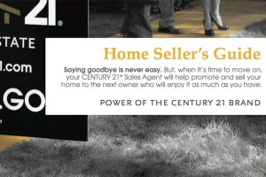 Century 21 Sellers Guide