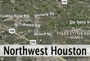 Northwest Houston
