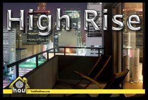 Search For A Houston Area High Rise