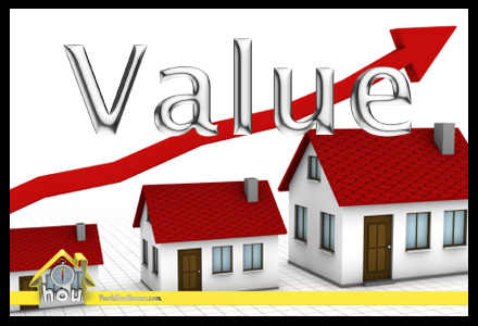 Search For Comparable Home Values In Houston